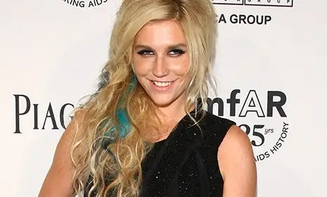 Kesha loses Sony contract case - Photo