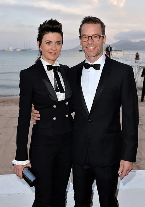 Guy Pearce And Kate Mestitz End 18 Year Marriage