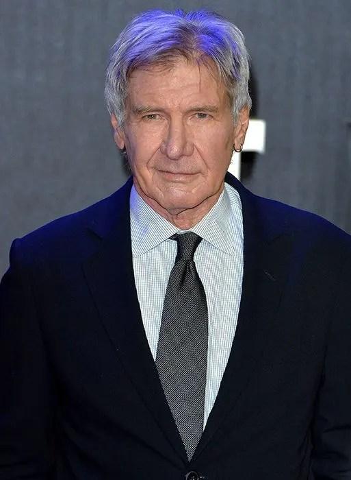 Harrison Ford Shares Details Of Horrific Star Wars Accident