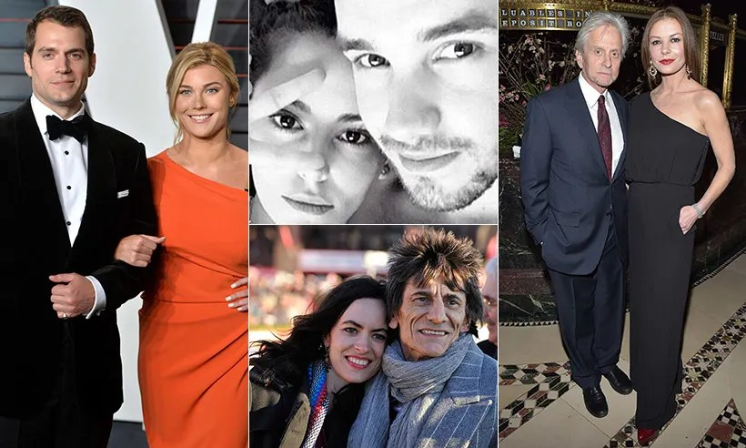 Superman Star Henry Cavill Discusses How His Girlfriend