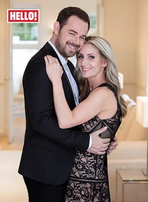 Danny Dyer Opens Up About His Wedding Plans Photo 1