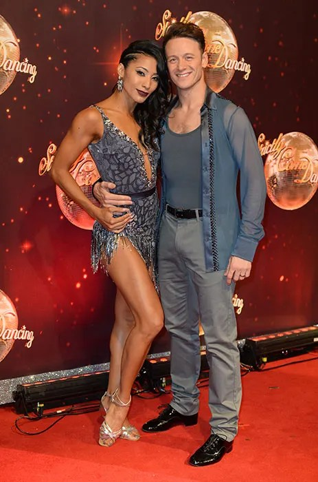 karen and kevin clifton strictly come dancing