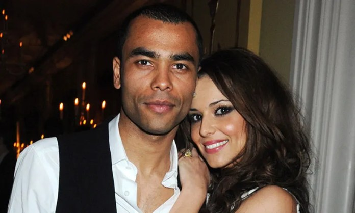 Image result for ashley cole and cheryl