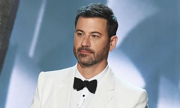 Jimmy Kimmel shares family picture after revealing newborn ...