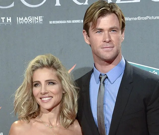 Chris Hemsworth Reveals Career Put Strain On His Marriage With Wife Elsa Pataky