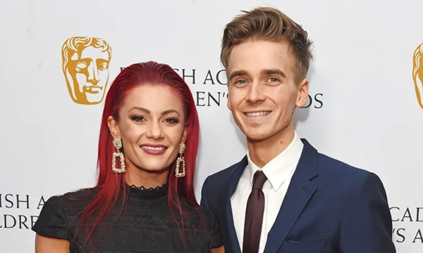 See what Strictly Come Dancing's Joe Sugg had to say about ...