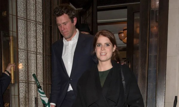 Royal news: Princess Eugenie and Jack Brooksbank spotted ...