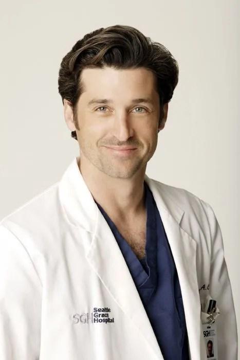 Derek Shepherd in shock Grey's Anatomy episode as actor ...