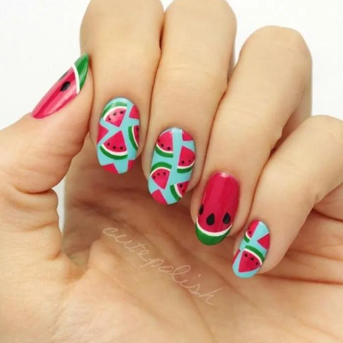 Summer5 Watermelon Designs