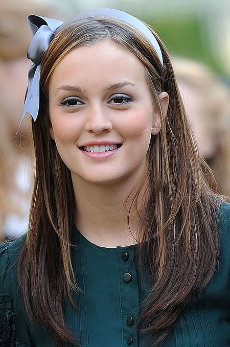 Celebrity Hair Accessories More Brilliant Headgear Ideas