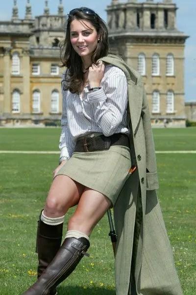 Kate Middleton hair: the Duchess of Cambridge's best ...