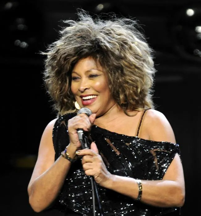 The Top 50 Most Iconic Hairstyles Photo 35