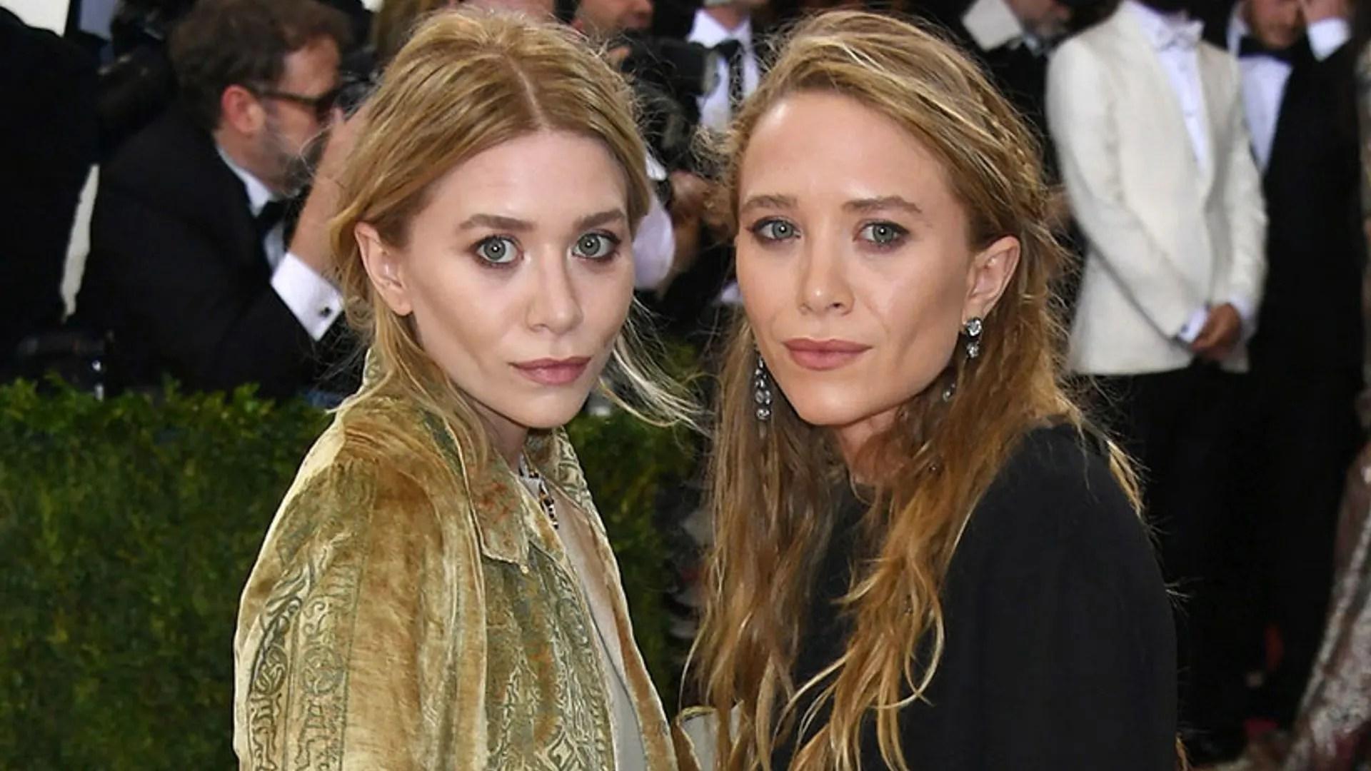 Olsen Twins Recent News