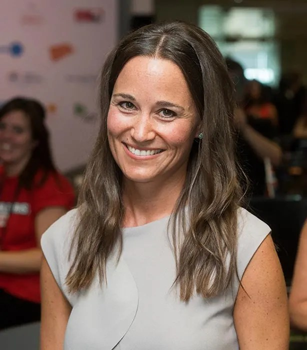 Bride To Be Pippa Middletons Best Hairstyles To Date