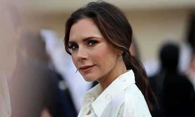 victoria beckham surprises with new hair transformation | hello!