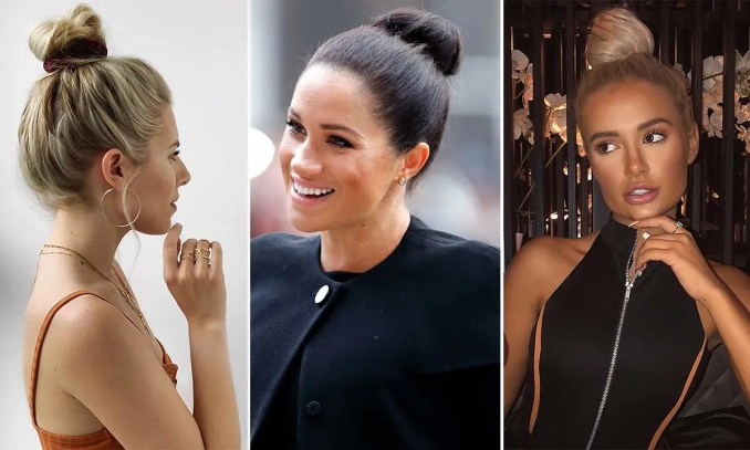 celebrity hairstyles: trending styles & hair inspiration