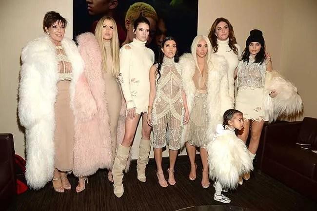kourtney-kardashian-family