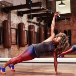 Exclusive Fleur East Reveals Her Secrets For Staying In Shape Photo 1