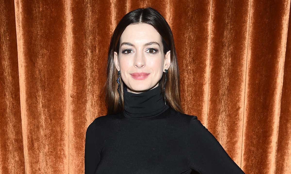 Anne Hathaway recalls how she was told to lose weight for acting role