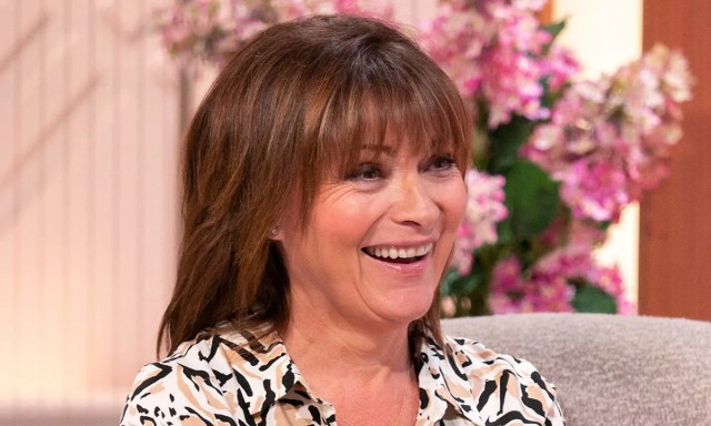 lorraine kelly: latest news, pictures & videos - hello!