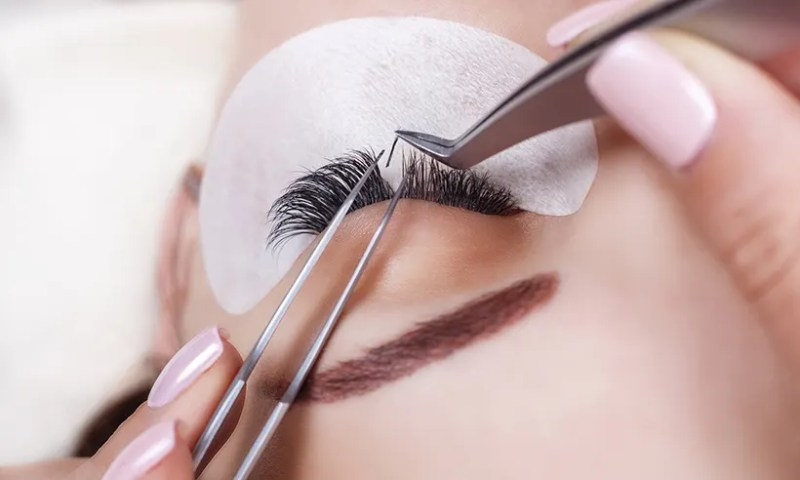 8a0871f72bb Can You Use Gel Eyeliner With Eyelash Extensions | Makeupview.co