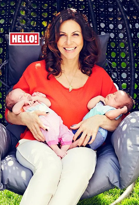 Julia bradbury (born 24 july 1970, dublin, republic of ireland) is an. Julia Bradbury is Living Happily With her Husband Gerard