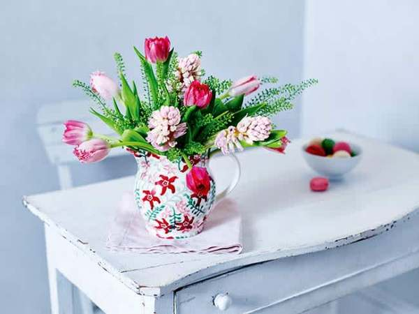 Mother's Day Flowers 2017: The best deals from M&S ...