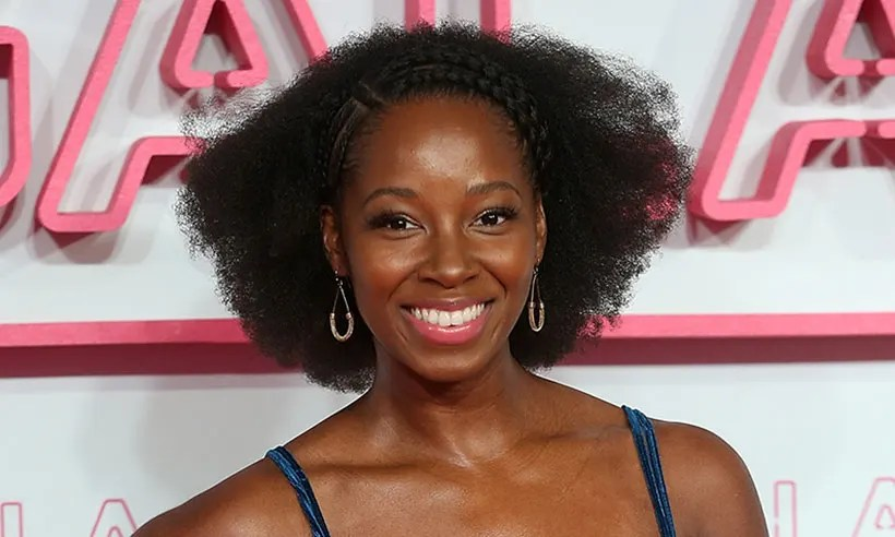 Loose Womens Jamelia Pregnant With Her Third Child