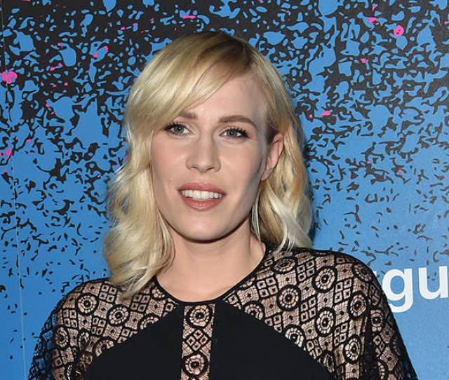 Natasha Bedingfield Is Pregnant With Her First Baby
