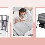 Which Is The Best Bedside Crib Our Top 7 Of The Best Cribs For Your Baby Hello