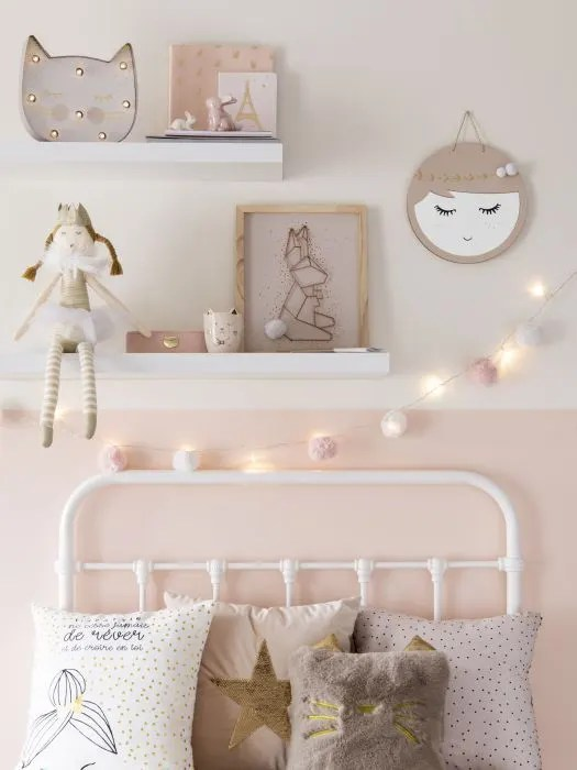 12 girls' bedroom ideas that are fun and easy to create ... on Simple But Cute Room Ideas  id=13491