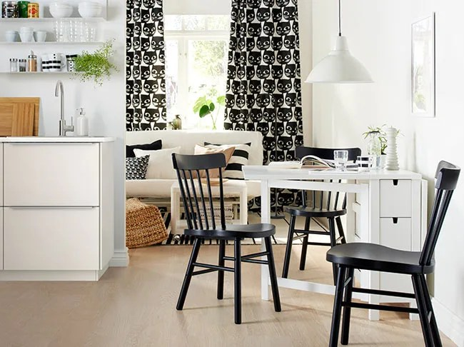 10 Small Dining Room Ideas To Make The Most Of Your Space Hello