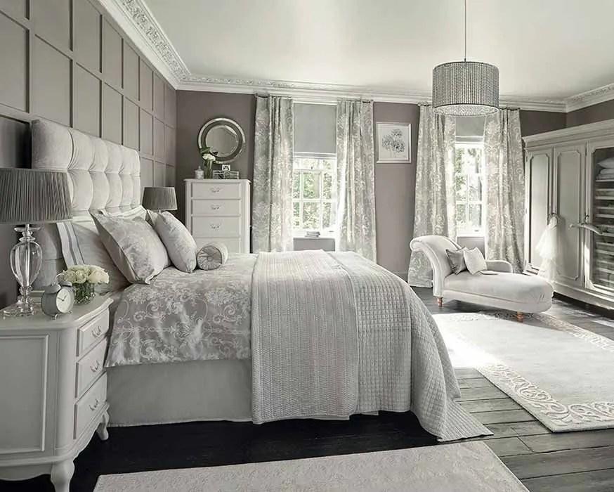 8 minimalist bedroom ideas for a stylish space | HELLO! on Bedroom Minimalist Ideas  id=29039