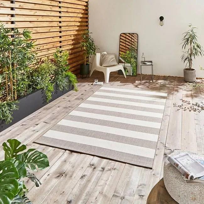 best outdoor rugs for your garden 2021