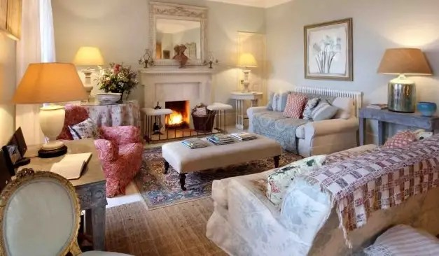 Kate Middleton And Prince William Manor Home