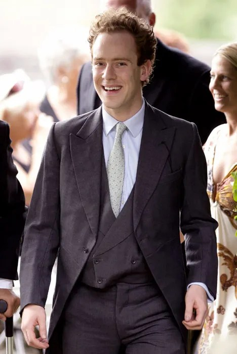 Prince Harry's inner circle of friends - Photo 4