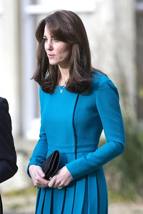 Kate Has Revealed She Isnt Happy With Her Latest