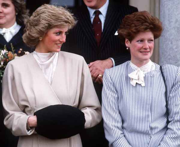 Princess Diana: rare facts on her 20th death anniversary ...