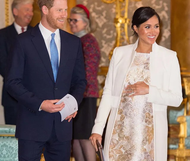 Prince Harry And Meghan Markles Royal Baby The Location Gender Name And More Revealed