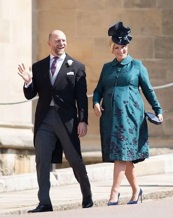 mike-zara-tindall-royal-wedding