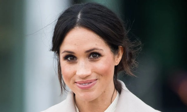 Meghan Markle returns to showbiz with first non-royal role
