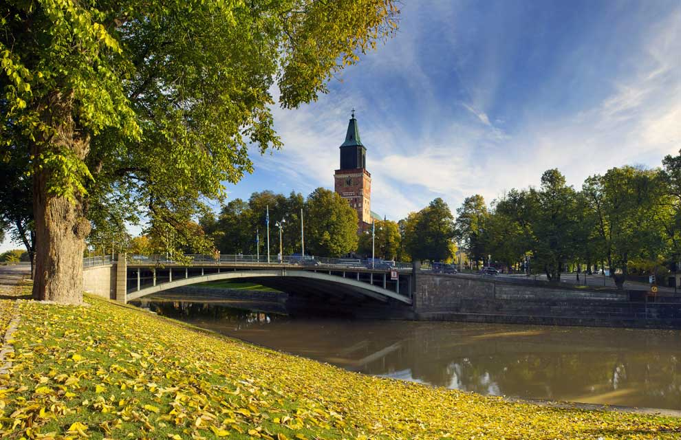 Photo Gallery Of Turku Finland European Capital Of