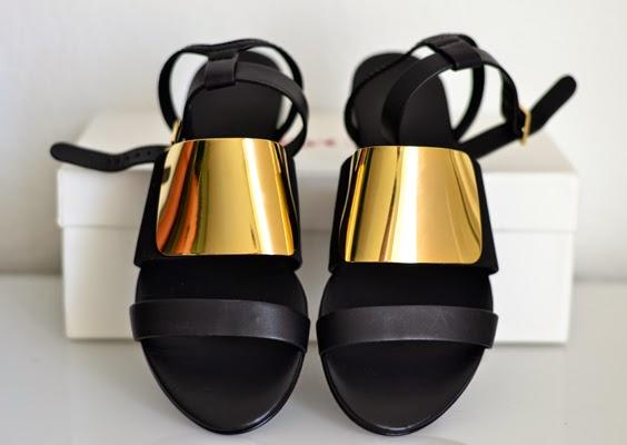 Fashion: feeling spendy