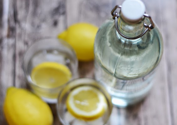 Tipsy Tuesday: Selfmade Lemonade