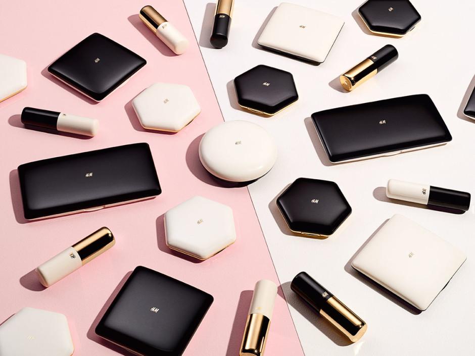 H&M launcht neue Linie mit Beauty-Produkten