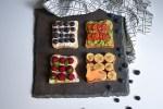 Toast Party: 4 leckere Ideen für fancy Toast
