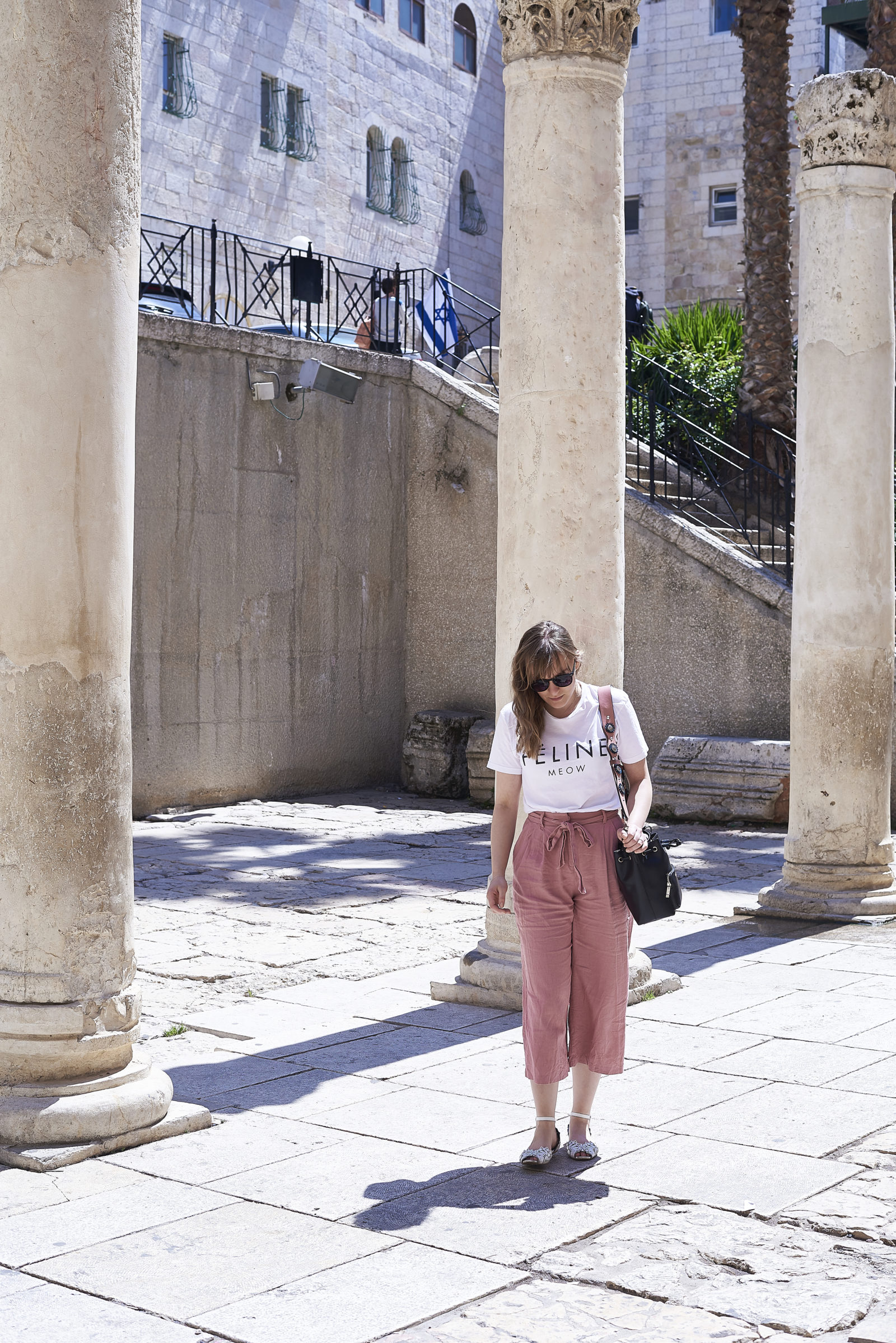 Was trägt man in Israel – Dress Code für Touristen