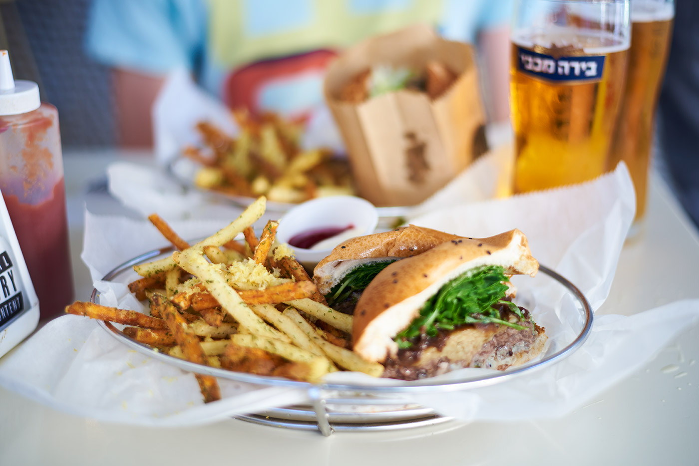 A Food Guide to Tel Aviv – Die leckersten Restaurants & Street Food