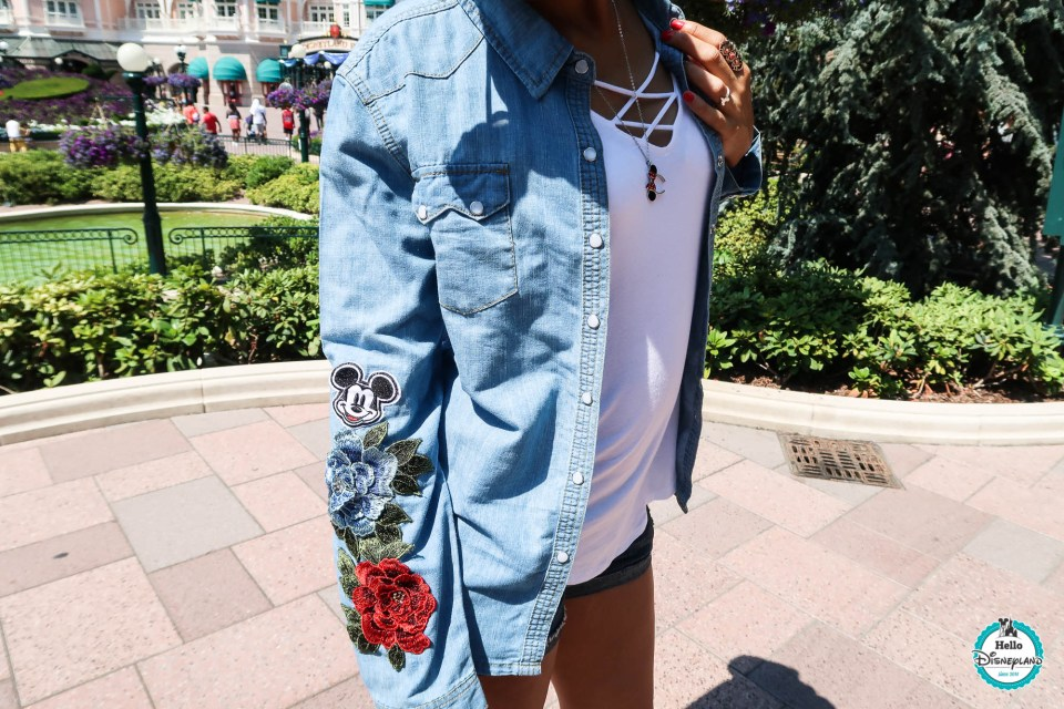 Look Disney Summer Couture Kingdom