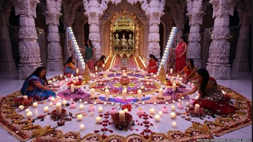Festival Yang Sering Diadakan di India
